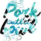Schweinefleisch Schnitzel Schüssel Yuri auf Eis !!! von Troxbled