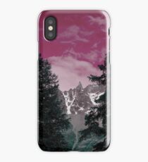 Phenomenon iPhone Case/Skin