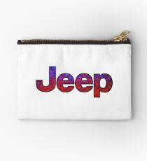 Jeep - Sunset Studio Pouch
