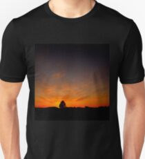 Drive By ...Outside Ontario, Oregon Unisex T-Shirt