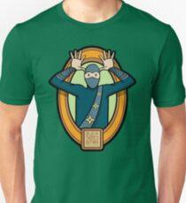 Moose Ninja T-Shirt