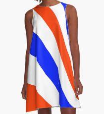 220 A-Line Dress