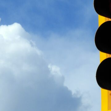Traffic Light by boozeox