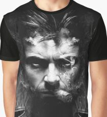LOGAN Graphic T-Shirt