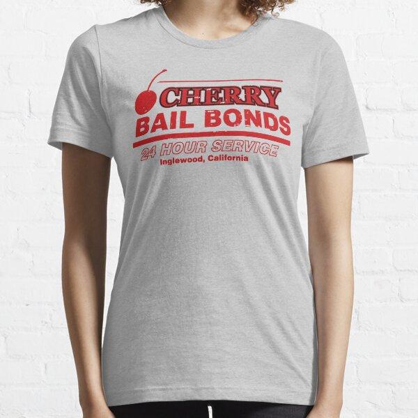 Cherry Bail Bonds Essential T-Shirt