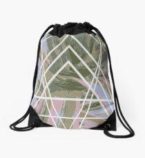 Plantation Drawstring Bag