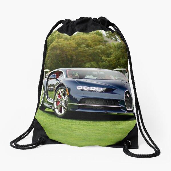 Bugatti Chiron Drawstring Bag
