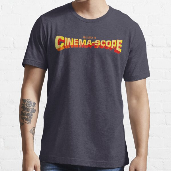 CinemaScope Essential T-Shirt