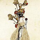 The Empress by TheIsidoreTarot