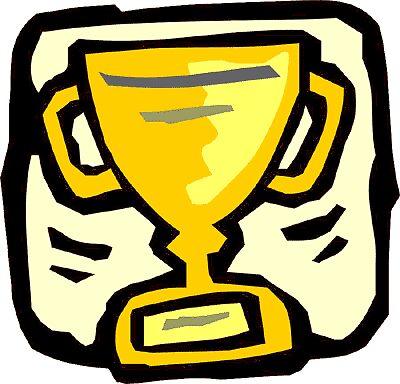 trophy by Kajo Merkert