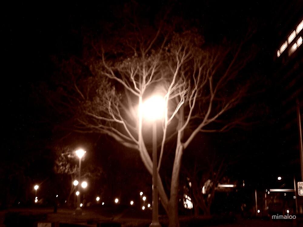 angel tree by mimaloo