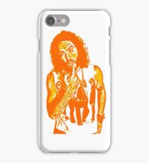 russell brand - revolution  iPhone Case/Skin