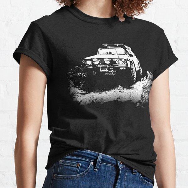 Nissan Patrol GQ Classic T-Shirt