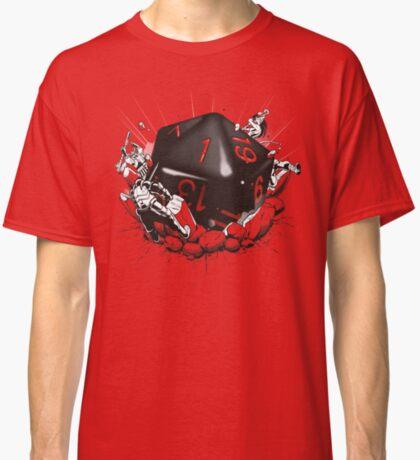 CRITICAL FAILURE Classic T-Shirt
