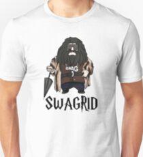 Swagrid Harry Potter Unisex T-Shirt