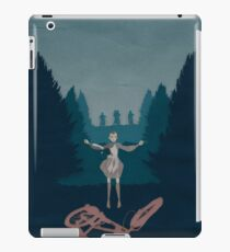 stanger things2 iPad Case/Skin