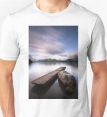 Isthmus Jetty Long Exposure T-Shirt