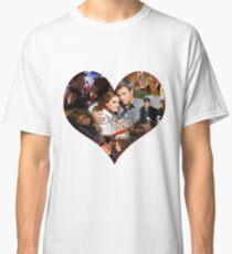 Caskett Always Heart Classic T-Shirt