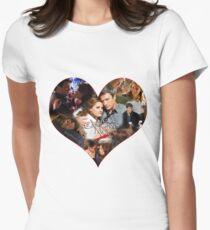 Caskett Always Heart T-Shirt