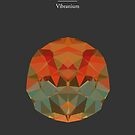 Gemstone - Vibranium by Marco Recuero