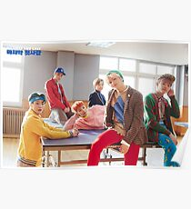 mfal nct dream Poster