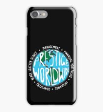 Step Brothers Logo iPhone Case/Skin