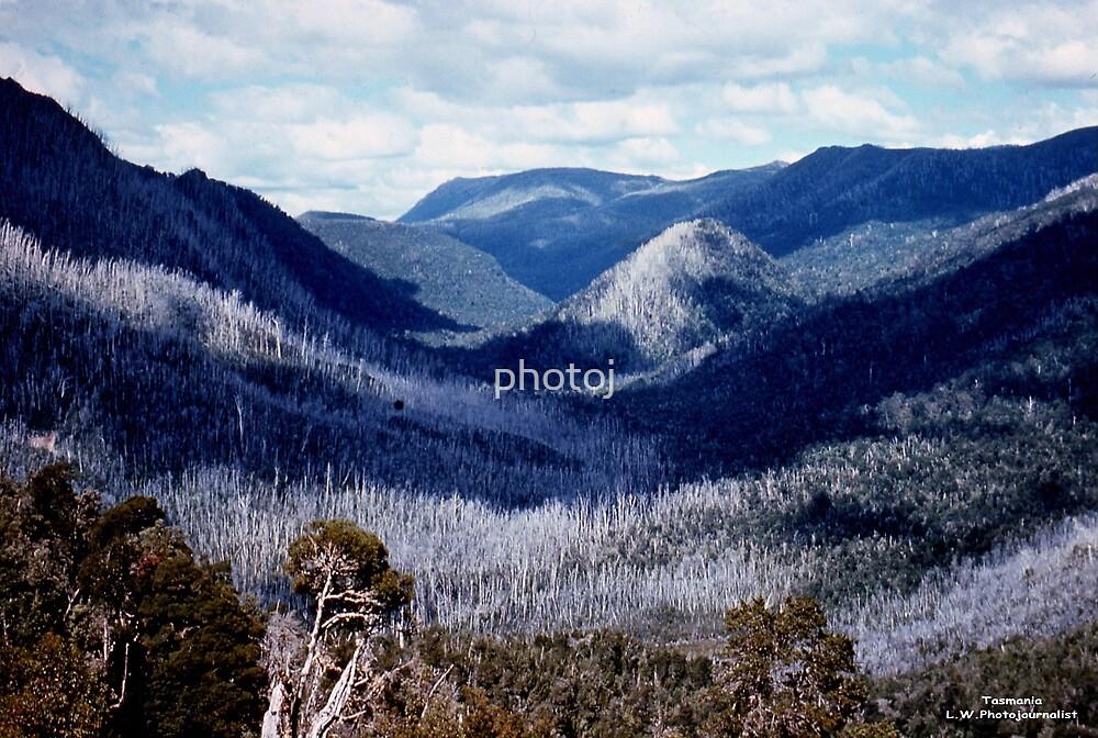 photoj Australia - Tas by photoj