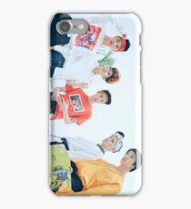 NCT U 7th sense iPhone Case/Skin