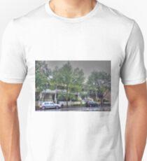 Sydney suburbia Unisex T-Shirt