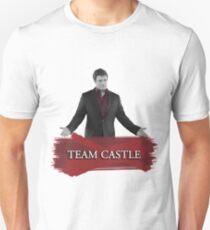 Team Castle Unisex T-Shirt