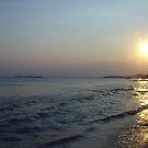 Crystal Sea by GabbySunlight