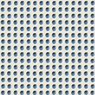 Dot pattern by RosiLorz