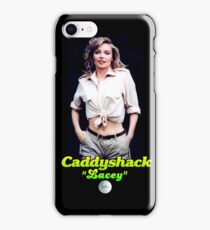 Lacey - Caddyshack iPhone Case/Skin