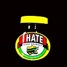 I Hate... by John Nelson