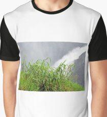 Svandalsfossen -  Rogaland - Norway Graphic T-Shirt