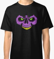SKULL EYES - Art By Kev G Classic T-Shirt