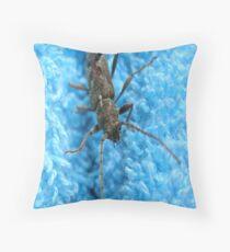 Queen Ant Throw Pillow