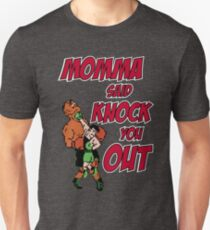 Knock Out Unisex T-Shirt