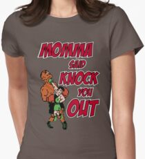 Knock Out T-Shirt