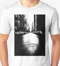 New York Street T-Shirt