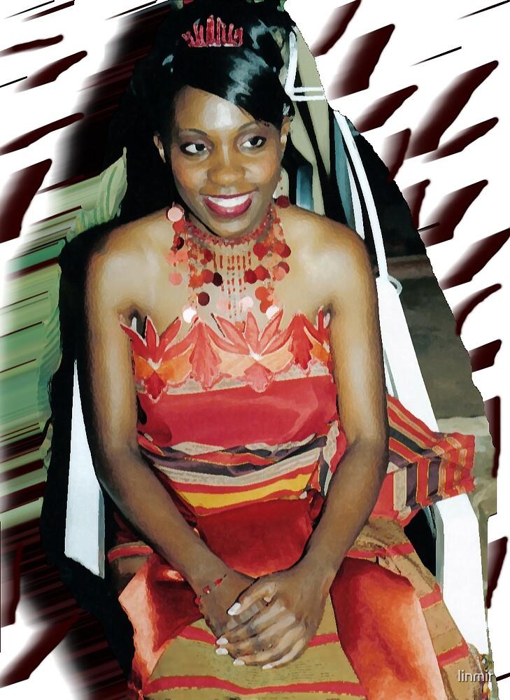 african Princess by linmir