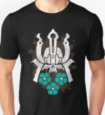 For Honor Samurai Emblem Logo Unisex T-Shirt