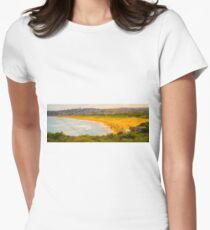 Summer Daze at Curl Curl Beach T-Shirt