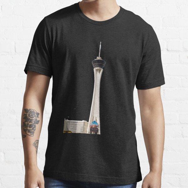 Stratosphere Essential T-Shirt