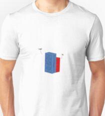 Lego, No! Funny Legos Cuddle Unisex T-Shirt