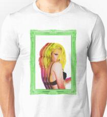 Gay Knitting - Kweef Kween T-Shirt