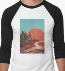 The Walk Baseball ¾ Sleeve T-Shirt