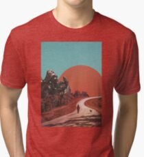 The Walk Tri-blend T-Shirt