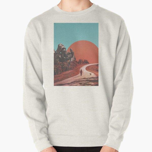 The Walk Pullover Sweatshirt