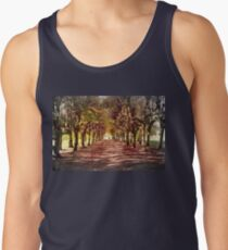 The End of Journey Tank Top